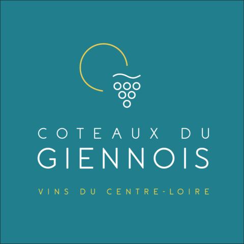Coteaux du Giennois Logo