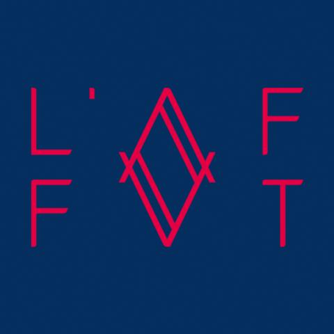 L'affût Logo
